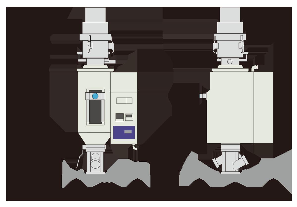 NX-E主要外形寸法